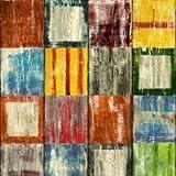 Klebefolie Möbelfolie Bahia buntes Holz d-c-fix 45 x 200