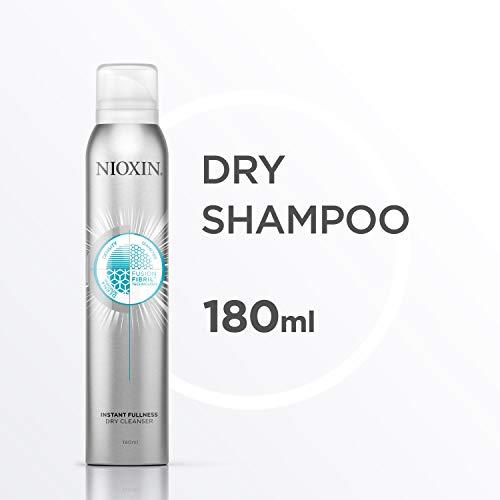 Nioxin Instant Fullness Shampoo Secco Volumizzante - 180 ml