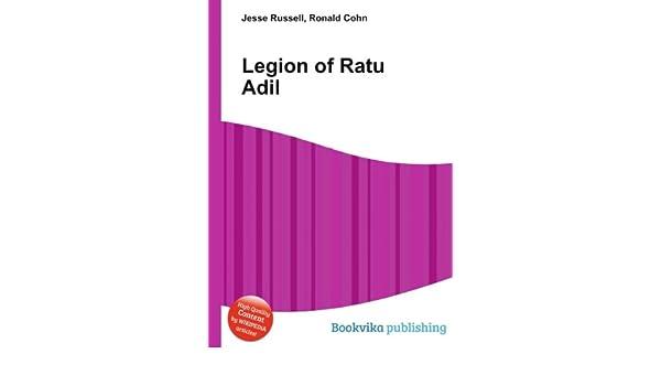 Legion of Ratu Adil: Amazon.co...