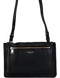 Clutch Handtasche mit Brokat 2V6652 Patrizia Pepe