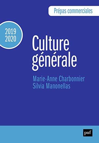 Prépas commerciales Culture générale : Le Désir par (Broché - Jun 19, 2019)