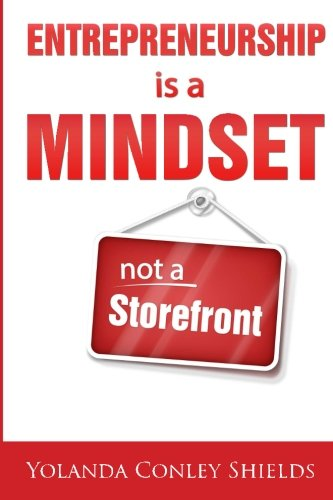 Entrepreneurship  is a Mindset not a Storefront