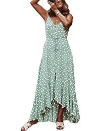 fe5991482da Amazon.fr   DOS - Robes   Femme   Vêtements