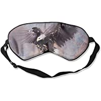 Eagle Paint Art Sleep Eyes Masks - Comfortable Sleeping Mask Eye Cover For Travelling Night Noon Nap Mediation... preisvergleich bei billige-tabletten.eu