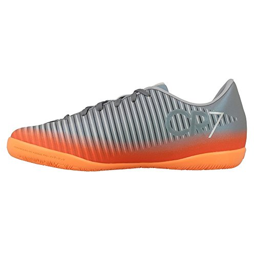 Wolf Total Victory Ic Fu脽ballschuhe Unisex Nike Grey Grey Vi Hematite Kinder Cool Cr7 Mtlc Grau Jr Mercurialx aqHwA