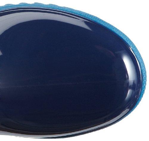 Romika - Cosmos, Stivale per bambini Blu (Blau (marine-petrol 594))