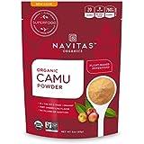 Navitas Naturals Organic Raw Camu Powder, 3-Ounce