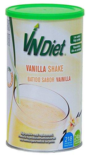 VNDiet - Batido Sustitutivo de Comida para Dieta | Batido para Adelgazar con Proteínas