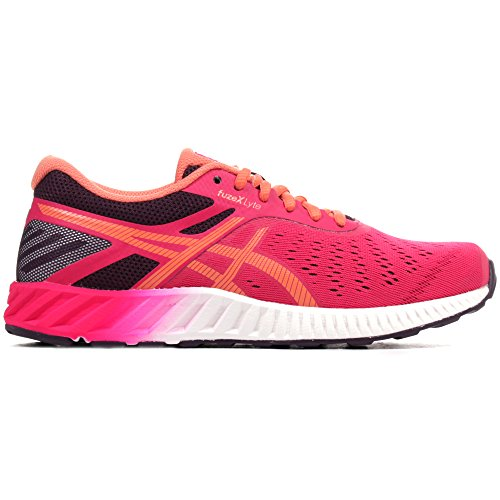 asics fuzeX Lyte - Zapatillas para correr - rojo Talla 37 2016 K8pJDRZfzU