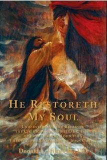 He Restoreth My Soul: Understanding and Breaking the Chemical and Spiritual Chains of Pornography Addiction Through the Atonement of Jesus Christ by Donald L. Hilton (2009) Paperback par Donald L. Hilton