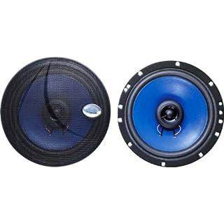 Dietz RMS265 2 Way Coaxial Loud Speaker 1 Pair (165 MM, 90 watts