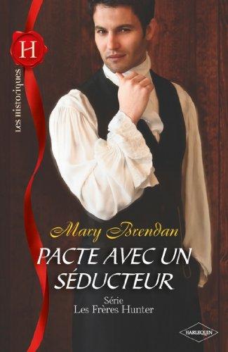 Pacte avec un séducteur (Les Historiques) (French Edition)