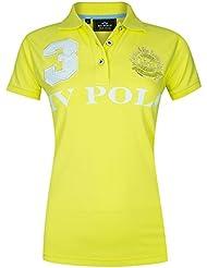HV Polo haut Polo à manches courtes pour homme design SS15Choisir votre couleur et dimensions