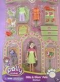 Die besten Polly Pocket Pet Toys - Polly Pocket Glitz & Glam Pets Lila Bewertungen