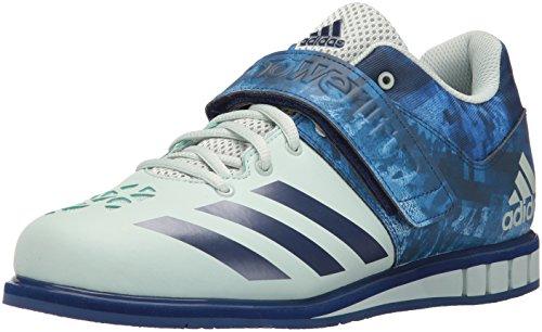 adidas , Chaussures de sport d'extérieur pour homme Orange Vert/encre/vert (Vapour Green/Unity Ink/Vapour Green)
