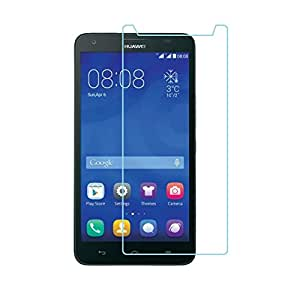 Azzil Tempered Glass for Huawei Ascend G750