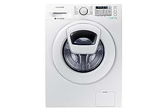 Samsung WW70K5413WW Autonome Charge avant 7kg 1400tr/min A+++ Blanc machine à laver - Machines à laver (Autonome, Charge avant, Blanc, Gauche, 7 kg, 1400 tr/min)