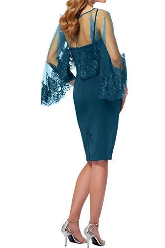 Ivydressing -  Vestito  - Astuccio - Donna Violett