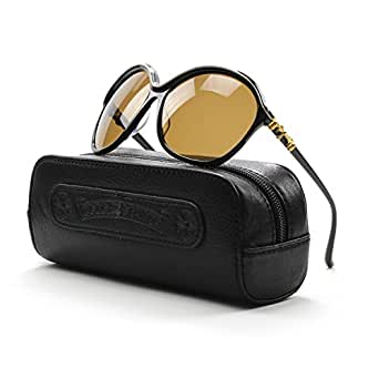 b5e949def530 Image Unavailable. Image not available for. Colour  Chrome Hearts Cock A Roach  Sunglasses ...