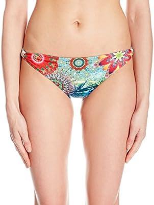 Desigual Biki_top Ko Tao, Braguita de Bikini para Mujer
