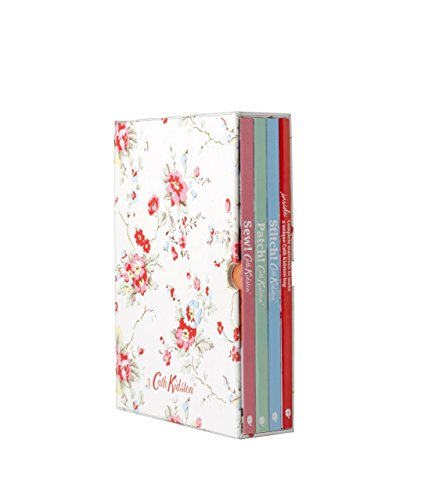 Cath Kidston: The Collection (Sew! Stitch! and Patch!) by Cath Kidston (Illustrated, 11 Oct 2012) Paperback