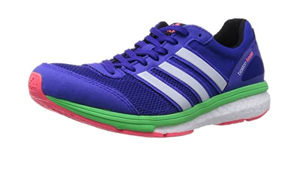 separation shoes cf081 615e2 adidas Adizero Boston Boost 5 Womens Running Shoes - SS15-4.5  Amazon.co.uk Shoes  Bags