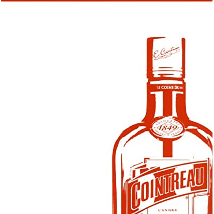 COINTREAU, L'UNIQUE