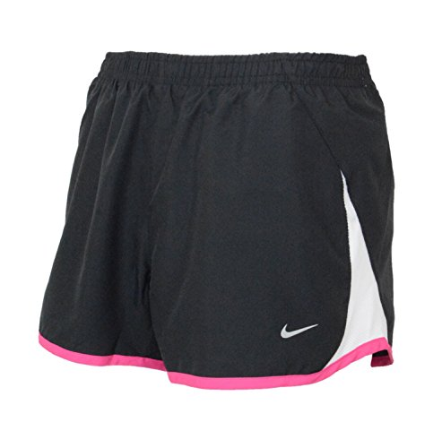 Pink Nike da Tempo Black Shorts Running UUXzxpTq