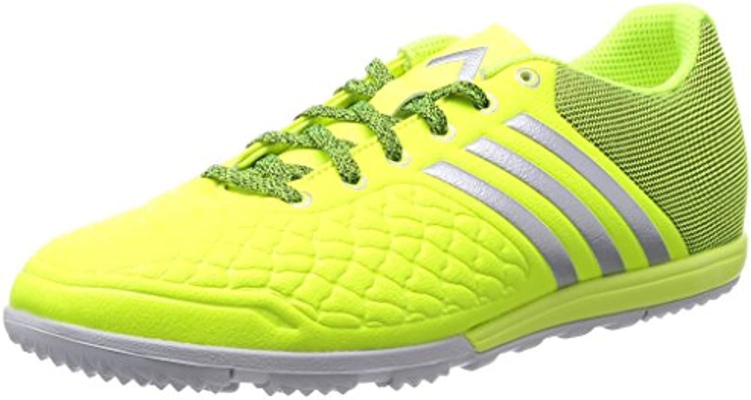 adidas VS ACE 15.2 Cage TF Gelb Silber -