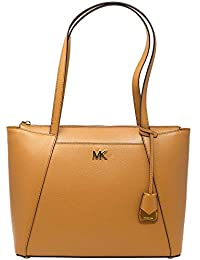 171f67b597ede Michael Michael Kors Maddie Medium Leather Tote