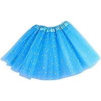 32e985629 Amazon.es: falda tul niña: Hogar y cocina