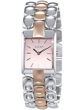 Joop Damen-Armbanduhr Susan Analog Quarz Edelstahl JP101472004