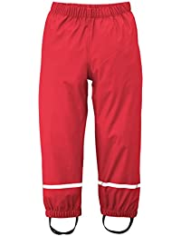Lego Wear Pixie 210 - Pantalon - Fille Rosso (Rot_210) 3 ans