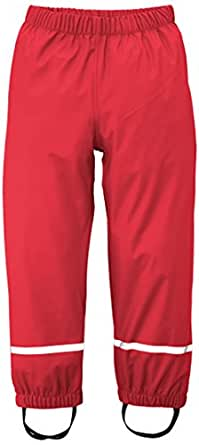 Lego Wear Pixie 210 - Pantalon - Fille - Rose (356 Bright Red) - FR: 10 ans (Taille fabricant: 140)