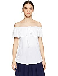 Symbol Amazon Brand Women's Loose Fit T-Shirt