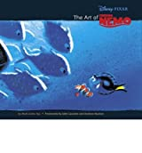 The Art of 'Finding Nemo' (Hardback) - Common