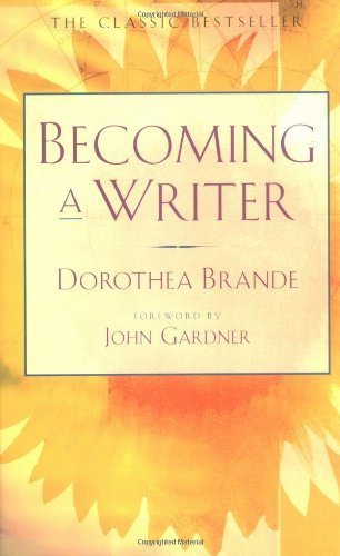 Becoming a Writer Test