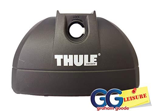 Thule 526010 2 Pomelli 526 New Set di 2 Auto e Moto Accessori per viaggio e trasporto