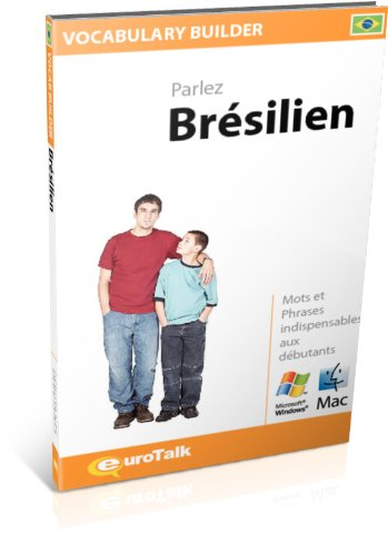 Vocabulary Builder portugais brésilien