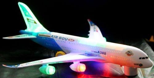 Top Race Tr-A380 Spielzeug, weiß