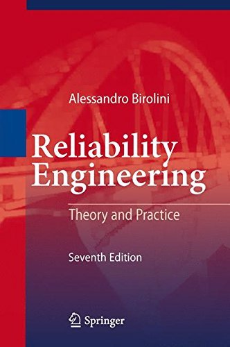 Reliability Engineering: Theory and Practice (English Edition)