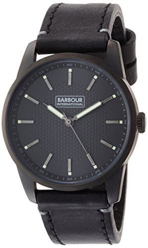 Barbour BB026GNBK