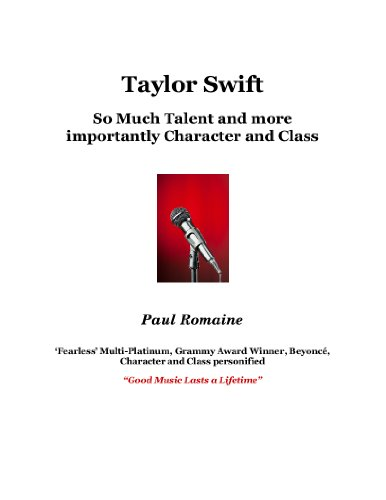 h Talent and more importantly Character and Class (English Edition) ()