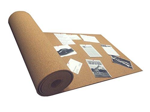 Pinboard - Rollo de corcho 2 m x 500 mm