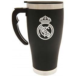 Real Madrid–Taza de viaje de 450ml Ejecutivo