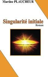 Singularité initiale