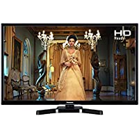 Panasonic TX-32E302B 720p HD Ready 32-Inch LED TV with Freeview HD - Black (2018 Model)