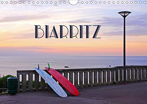 Biarritz (Wandkalender 2020 DIN A4 quer)