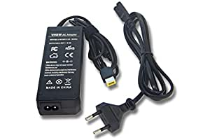 vhbw Bloc d'alimentation chargeur pour notebook Lenovo ADLX45NDC3A, ADLX45NLC3, ADLX45NLC2A, 45N0293, 45N0294