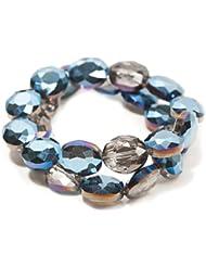 Schmuck-art - 76222 - Bracelet Femme - Métal